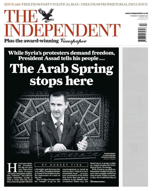 the-independent-31-march-2011
