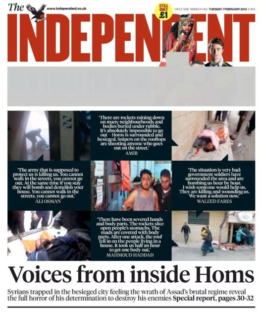 the-independent-7-february-2012