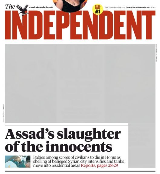 the-independent-9-february-2012