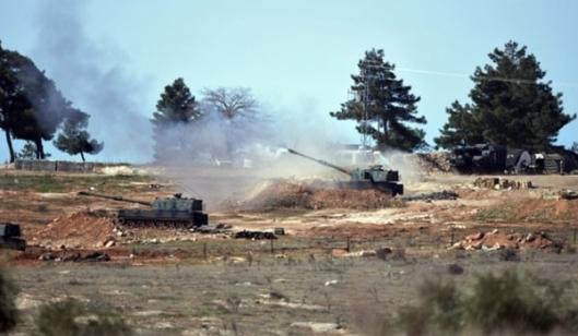 turkey-shelling-lattakia