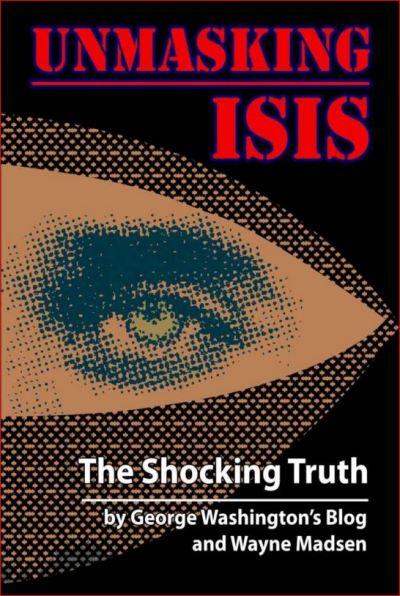 Unmasking ISIS