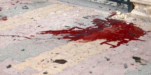 3kids-1woman-killed-in Deir Ezzor