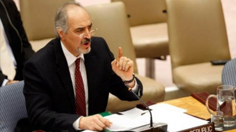 Al-Jaafari speech-Syria-UN-