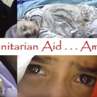 Crimes Against Humanity: 'Moderate' terrorist gangs, supported by the U.S.-NATO-allies, fired chemical gas bombs on Aleppo ~ [Reports, Videos]