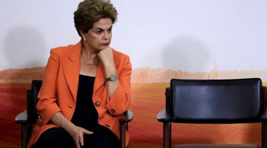 Brazil President Dilma Rousseff-1