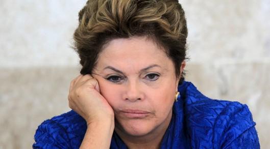 Brazil President Dilma Rousseff-2
