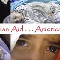U.S. regime is training its terrorists in Syria for false flag chemical attack as basis for airstrikes