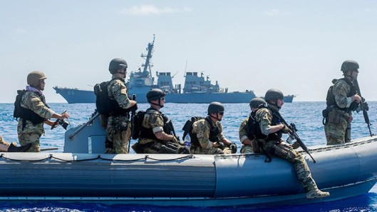infantes de marina de EEUU