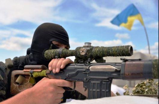 kiev-nazi-sniper