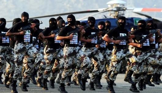 US, Saudi, Turkish Generals training mercenary-terrorists in Syria's Khan Tuman
