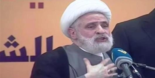 Sheikh Naim Qassem-2