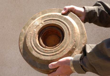 sweida-ammunition for terrorists- Athrya-Khanaser-1