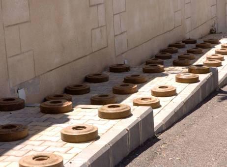 sweida-ammunition for terrorists- Athrya-Khanaser-2