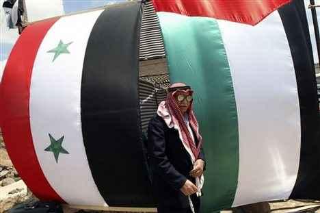 syria_palestine_same_arab_cause