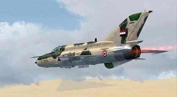 Syrian Army Air Force-600x330-