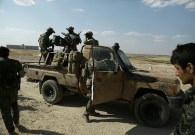 US Boots on Ground in Northern Syria (15)