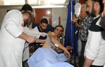 al-Sayyida Zainab twin bombings-13