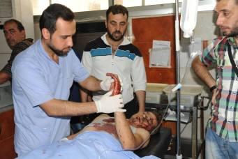 al-Sayyida Zainab twin bombings-14