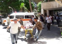 al-Sayyida Zainab twin bombings-16