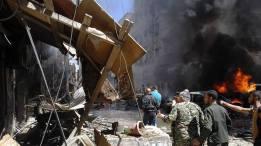 al-Sayyida Zainab twin bombings-19