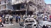 al-Sayyida Zainab twin bombings-21