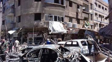 al-Sayyida Zainab twin bombings-22