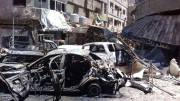 al-Sayyida Zainab twin bombings-23