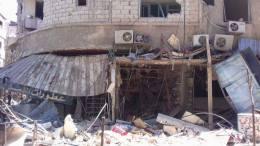 al-Sayyida Zainab twin bombings-24