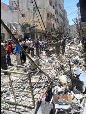 al-Sayyida Zainab twin bombings-8