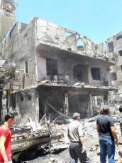 al-Sayyida Zainab twin bombings-9