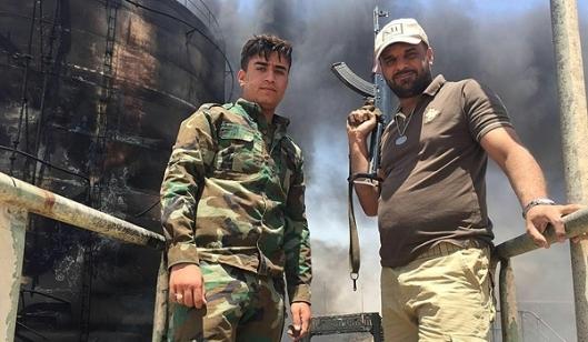 Liberation of Fallujah to Strengthen Iraq Integrity
