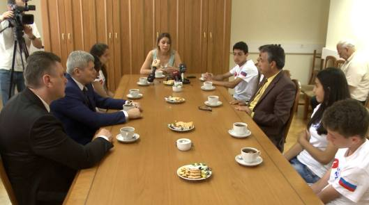 Russian Foreign Ministry spokeswoman Maria Zakharova-3