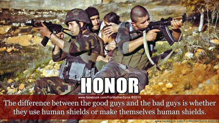 SAA-honor