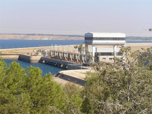 Tabaqah Dam