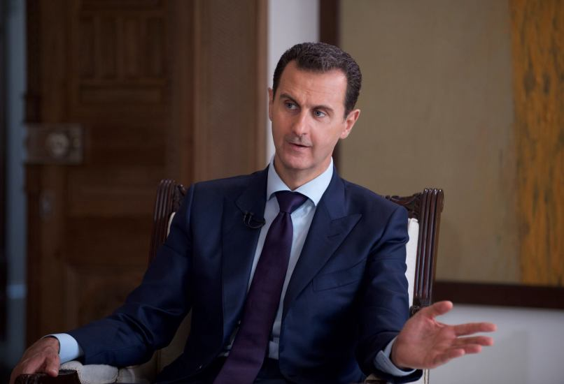 Bashar_al-Assad_interview_to_Australian_SBS_TV-2
