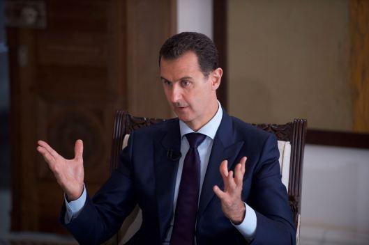 Bashar_al-Assad_interview_to_Australian_SBS_TV-3