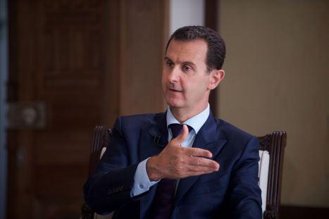 Bashar_al-Assad_interview_to_Australian_SBS_TV-4