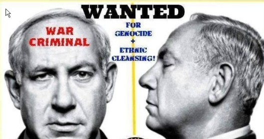 bibi-war-criminal
