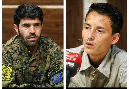 Fatemiyoun Brigade-Afghan unit-1