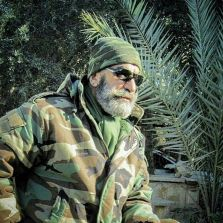Major General Issaam Zahreddeen of the Syrian Republican Guard-2