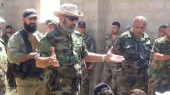 Major General Issaam Zahreddeen of the Syrian Republican Guard-32
