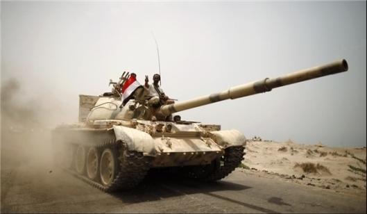 Saudi Top Commander Killed in Yemeni Najran Province