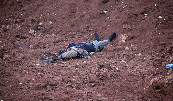 Senior ISIL Commander Killed in Clashes with Syrian Army in Deir Ezzur