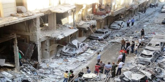 shell-attacks-Aleppo7