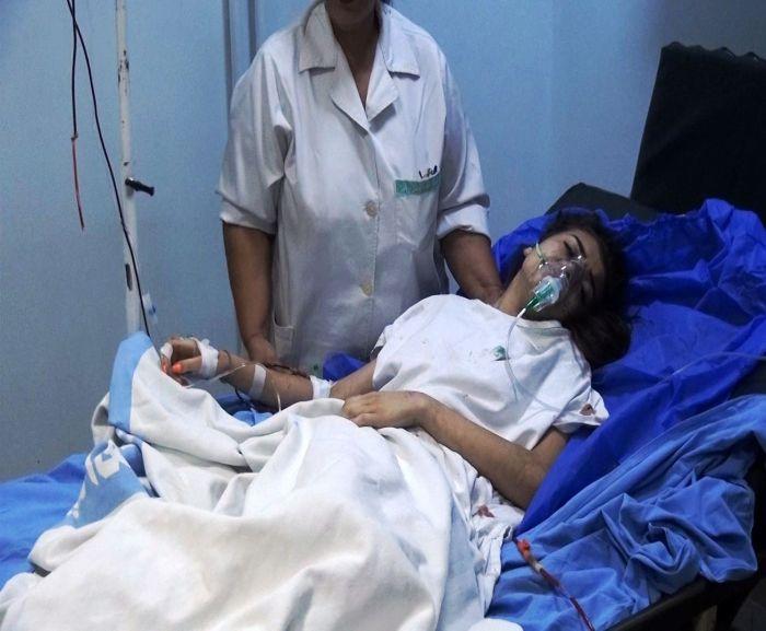 terrorist attack neighborhoods Damascus-1
