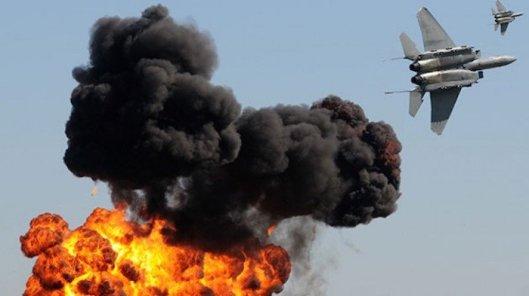 Russian-warplanes-bomb-US-airbase-Syria