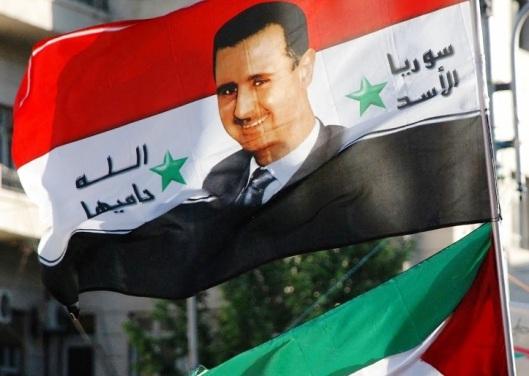 al-assad-syria-palestine-flags-723