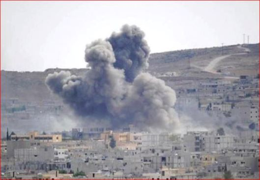 fighting-begins-in-syria-in-aleppo