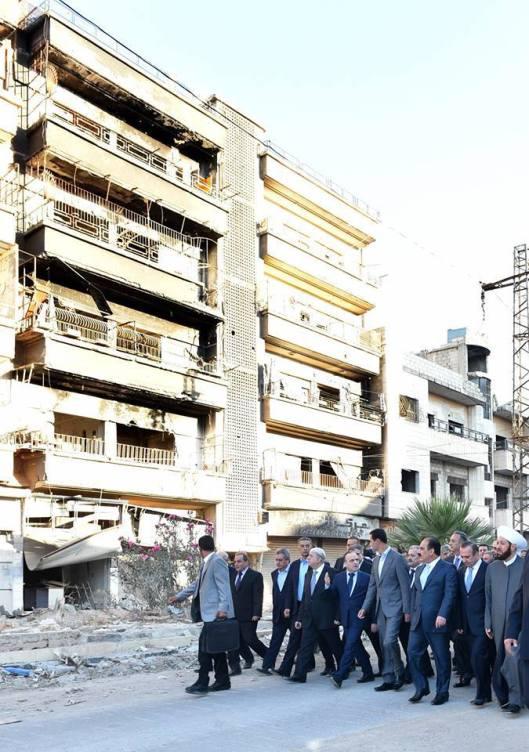 president-al-assad-in-daraya-3