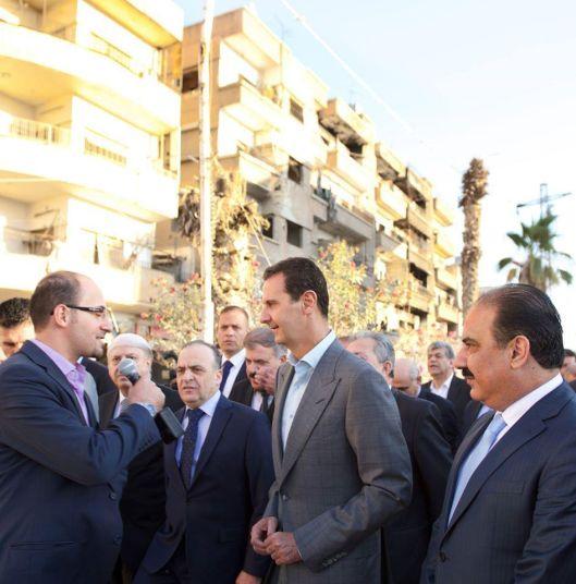 president-al-assad-in-daraya-4